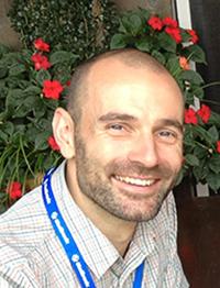 Simon Kelly